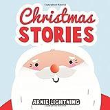 Christmas Stories: Cute Christmas Stories for Kids: Volume 3 (Children Christmas Books)