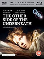 The Other Side of the Underneath (Blu-ray/DVD Combo)
