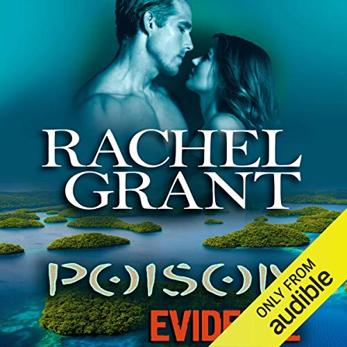 Poison Evidence: Evidence Series, Book 7