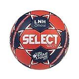 SELECT Ballon DE Handball Replica LNH LIDL Star Ligue 2020-21 (Taille 3)