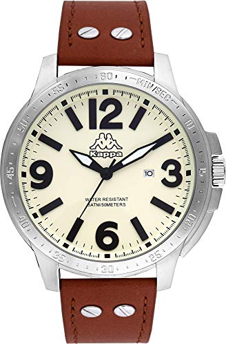 Kappa Sport KP-1417M-E Reloj Molto sportivo