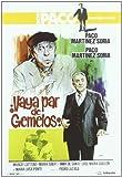 Vaya Par De Gemelos [DVD]