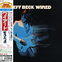Wired by Jeff Beck (2008-02-26)