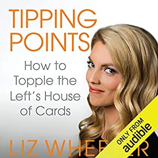 Page de couverture de Tipping Points