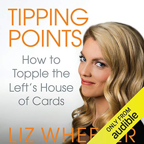 Tipping Points cover art