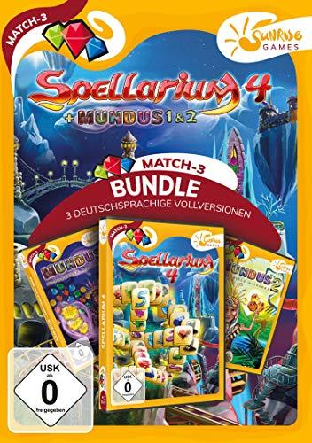 Spellarium 4 und Mundus Bundle