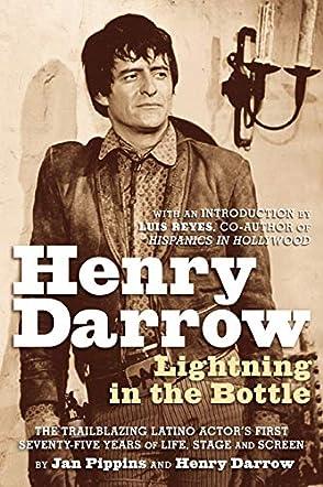 Henry Darrow