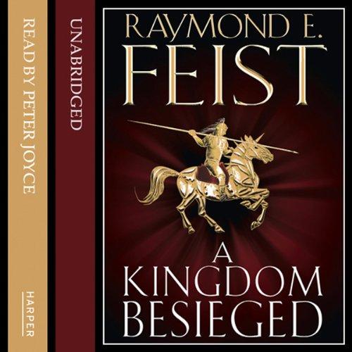 A Kingdom Besieged: Midkemian Trilogy, Book 1