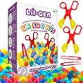 Li'l Gen Water Beads, Non-Toxic Water Sensory Toy for Kids - 20,000 Beads for Fine Motor Skills and Early Skill Development from Li'l-Gen