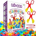 Lil Gen Water Beads with Fine Motor Skills Toy Set