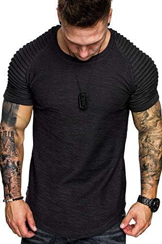 Camisas de modas para hombres _image3