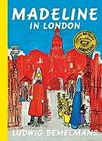 Madeline in London (mini HB) (Madeline Series)
