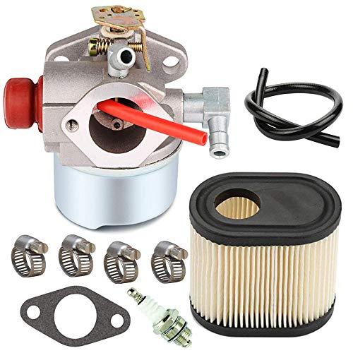 640350 Carburetor with 36905 Air Filter Spark Plug...