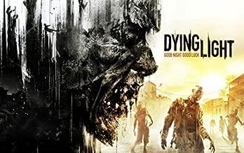 Dying Light (PC) + 4 DLC Pack /STEAM CD Key . No Box No CD!!!