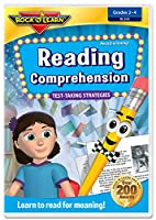 Rock N Learn: Reading Comprehension [DVD] [Import]