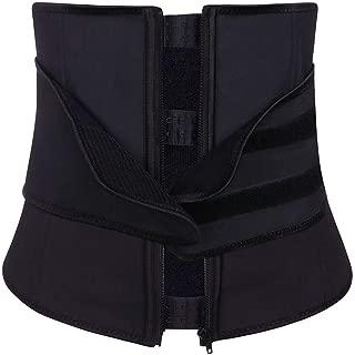 DHINGM Postpartum Strengthen Abdomen Belt Postpartum Body Shaping Underwear Plastic Belt Corset Body Shaping Waist Girdle Belt, Sports Waist Artifact to Collect The Belly (Size : S)