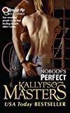 Nobody's Perfect (Rescue Me Saga #3)