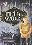 Metal Guitar Modern, Speed & Shred...