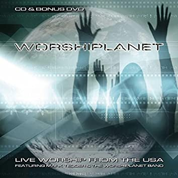 Worshiplanet - Live Worship From the USA