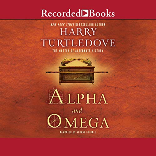 Alpha and Omega cover art