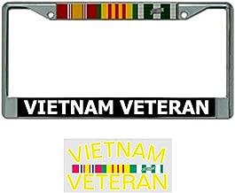 vietnam veteran decals