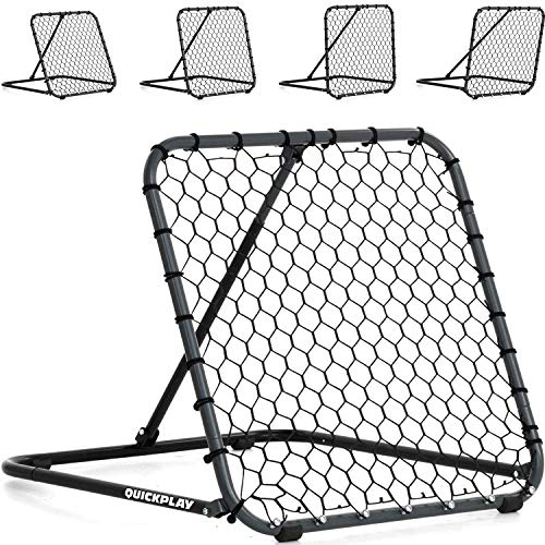 QuickPlay PRO Rebounder 3x3' - with 2YR Warranty