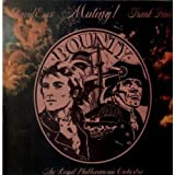 MUTINY LP (VINYL ALBUM) UK MERCURY 1983