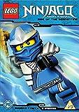 Lego Ninjago - Masters Of Spinjitzu: Season 1 - Part 2 [Edizione: Regno Unito] [Reino Unido] [DVD]