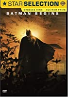 Batman Begins-Single [DVD] [Import]