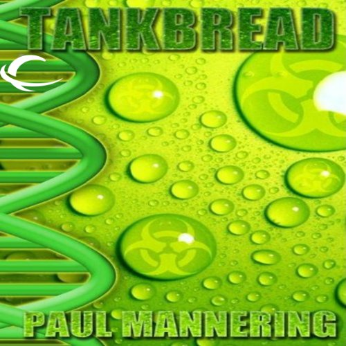 Tankbread audiobook cover art
