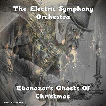 Ebenezer's Ghosts of Christmas