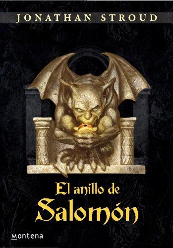 Anillo De Salomon, El (Bartimeo)