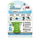 TubShroom Bouchon Filtre Protecteur révolutionnaire pour Baignoire et Douche,...