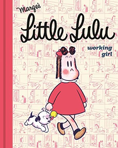 Working Girl (Little Lulu)