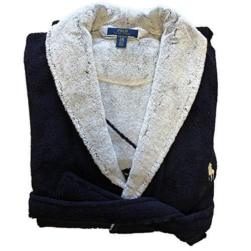 Polo Ralph Lauren badstof badjas huisjas saunamantel