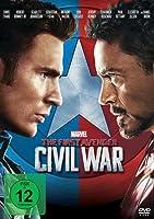 The First Avenger - Civil War