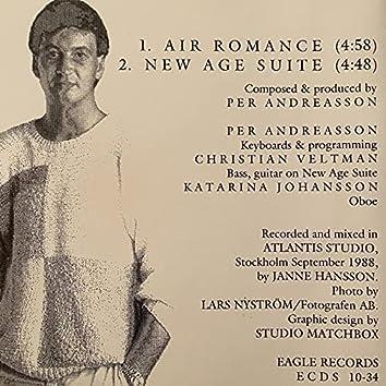 Air Romance