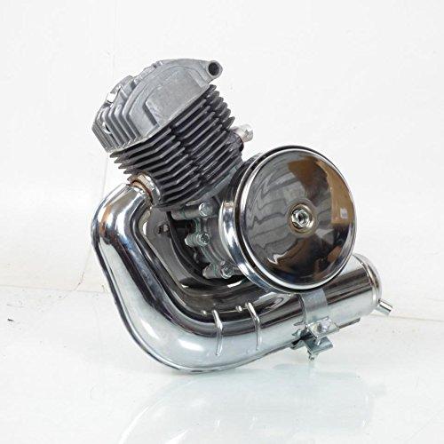 Bloc moteur Générique Mobylette Motoconfort 50 AV7 Neuf