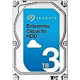 Seagate HDD ST3000NM0025 3TB SAS 12Gb/s Enterprise 7200RPM 128MB 3.5 inch 512n Bare