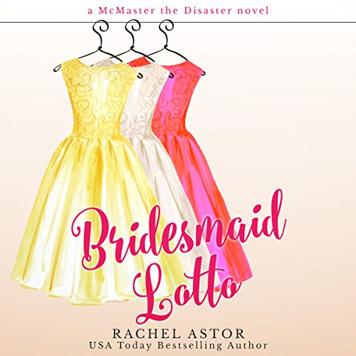 Bridesmaid Lotto cover art
