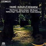 Requiem Op.9 und Faure: Requiem Op.48 - redrik Malmberg