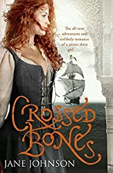 Books Set in Cornwall: Crossed Bones by Jane Johnson. Visit www.taleway.com to find books from around the world. cornwall books, cornish books, cornwall novels, cornwall literature, cornish literature, cornwall fiction, cornish fiction, cornish authors, best books set in cornwall, popular books set in cornwall, books about cornwall, cornwall reading challenge, cornwall reading list, cornwall books to read, books to read before going to cornwall, novels set in cornwall, books to read about cornwall, cornwall packing list, cornwall travel, cornwall history, cornwall travel books