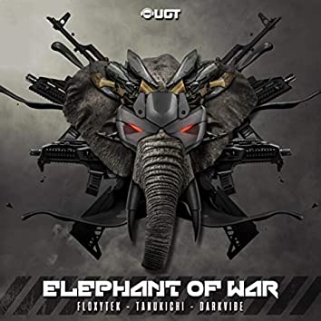 Elephant of War