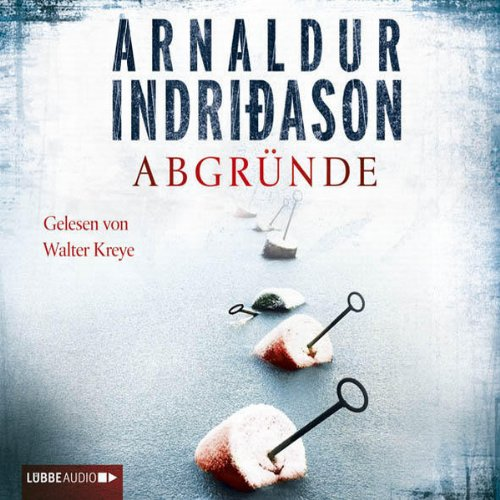 Abgründe: Island Krimi  By  cover art