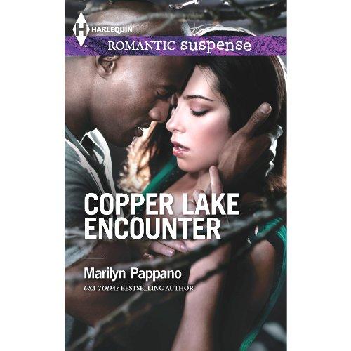 Copper Lake Encounter cover art