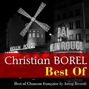 Christian Borel (Best of)