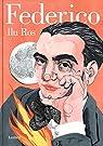 Federico: Vida de Federico García Lorca par Ros