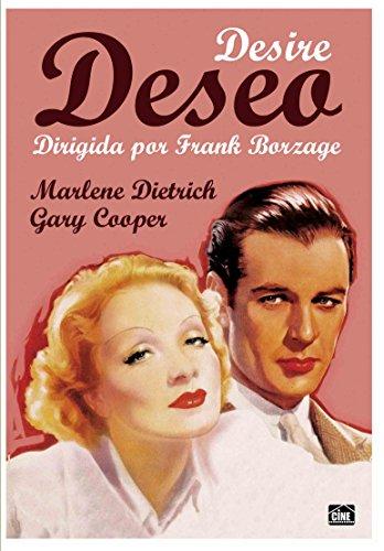 Desire - Deseo (DVD) - Frank Borzage.