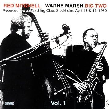 Big Two Vol. 1