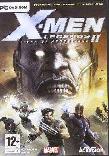 X-Men Legends 2: L'Era di Apocalisse